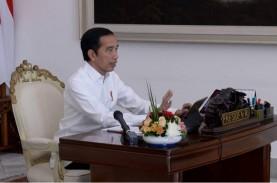 Presiden Jokowi Siapkan 4 Insentif Buat Petani dan…