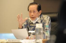 Tancap Gas, Investor Asing Borong BBCA