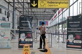 Arus Balik, 1,8 Juta Orang Berpotensi Masuk Jakarta