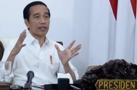 Fadjroel Ajak Pakai Istilah Kenormalan Baru, Jokowi…