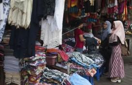 Proyek Revitalisasi Pasar Umum Gianyar Tetap Berjalan dengan Protokol Covid-19
