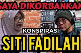 Kontroversi Wawancara Siti Fadilah, Pengamat: Bisa…