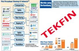 Satgas Waspada Investasi OJK Temukan 2.500 Fintech Ilegal