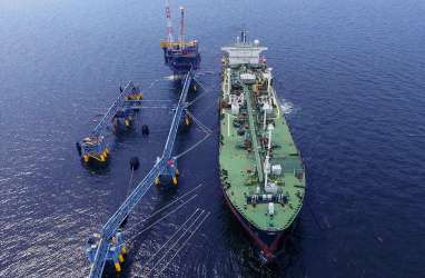 Sillo Maritime (SHIP) Optimistis Kejar Target di Tengah Pandemi Covid-19