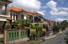 Stok Penjualan Rumah di Bali Menumpuk, Konsumen Terganjal Seretnya KPR