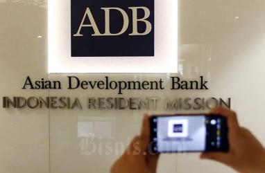 ADB Siapkan Pinjaman US$300 Juta untuk Proyek Panas Bumi Geo Dipa