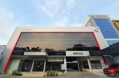 Andalan Motor Hadirkan Dealer 3S Pertama MG Indonesia
