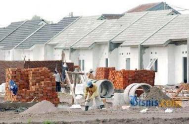 REI Masih Menghitung Ulang Target Pembangunan Rumah Tahun Ini