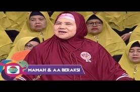 Mengenal Mamah Dedeh, Abdel Achrian: Terkesan Galak…