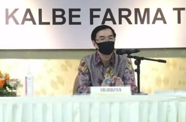 Garap Vaksin Covid-19, Kalbe Farma (KLBF) Gandeng Perusahaan Korea
