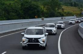 Rapor Mitsubishi Motors Memerah, Ekspor dari Indonesia Masih Positif