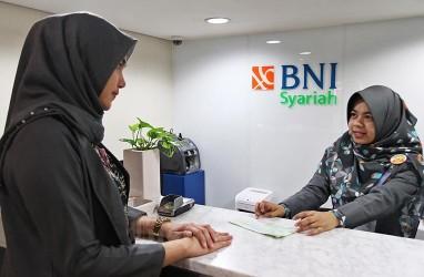 Naik Kelas ke Bank BUKU III, BNI Syariah Pacu Inovasi Digital