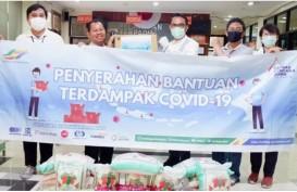 Holding PTPN Sulap 18 RS untuk Penanganan Covid-19, Donasi Rp29 Miliar