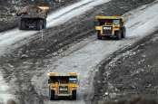 Kinerja Kuartal I/2020 : Harga Batu Bara Turun, Pendapatan Indika (INDY) Tergerus