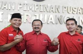 Pilkada Surakarta 2020: Purnomo Mundur, Gibran Makin Berpeluang?