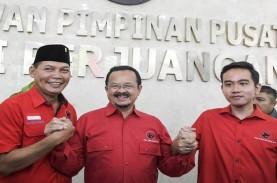 Pilkada Surakarta 2020: Purnomo Mundur, Gibran Makin…