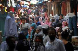 RELAKSASI PSBB DKI JAKARTA : Perlu Transparansi Data Pandemi