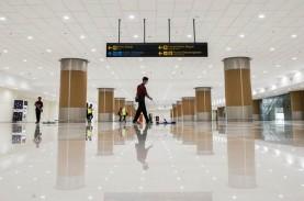 TRANSPORTASI : Jabar & Bandara Kertajati Bersiap Protokol…