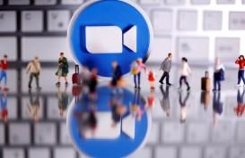 Belajar dari Rumah, Siswa SMP & SMA Praktek Rapat Parlemen Virtual