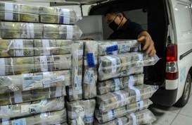 KABAR PASAR: Siaga Lawan Turbulensi, Capital Inflow Mulai Menanjak