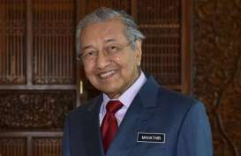 Gabung Oposisi, Mahathir Dipecat dari Partai Bersatu