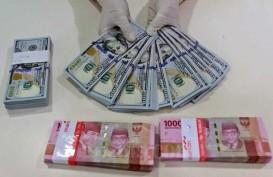Nilai Tukar Rupiah Terhadap Dolar AS Hari Ini, 29 Mei 2020