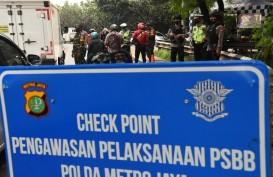 Arus Balik H+4, Polda Metro Jaya Putar Balik 3.095 Kendaraan