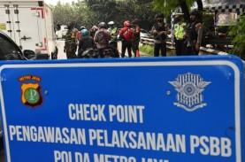 Arus Balik H+4, Polda Metro Jaya Putar Balik 3.095…