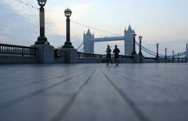 UU Keamanan Represif, Inggris akan Perpanjang Visa Warga Hong Kong