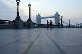 UU Keamanan Represif, Inggris akan Perpanjang Visa…
