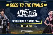 Turnamen Esports FFAA Sediakan Hadiah Total Rp1,2 Miliar, Ini Jadwalnya
