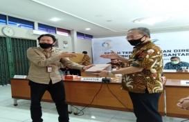 Tio Handoko Jadi Direktur PTPN IX, Simak Strategi Kepemimpinannya