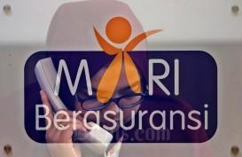 Duh! Raihan Premi Industri Asuransi Turun Rp1,8 Triliun pada April 2020