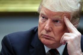 Kematian George Floyd: Publik Membara, Trump Bilang…