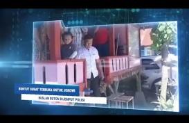 Panglima Ruslan Buton Ditangkap Polisi, Buat Surat Terbuka agar Jokowi Mundur