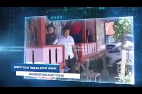 Panglima Ruslan Buton Ditangkap Polisi, Buat Surat…