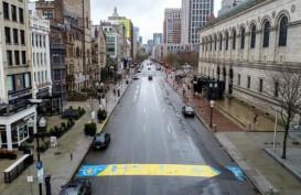 Pertama dalam Sejarah, Penyelenggaraan Boston Marathon Dibatalkan