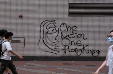 Hong Kong, Perang Dagang AS-China dan Simalakama UU Keamanan Nasional