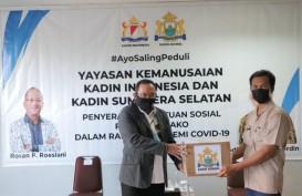Kadin Sumsel Dorong Bank Jemput Bola Fasilitasi Restrukturisasi UMKM