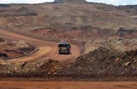 Tenggat Penandatanganan Perjanjian Divestasi Saham Vale Diperpanjang