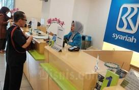 Transaksi Mobile Banking BRI Syariah Naik Drastis Selama Pandemi