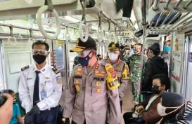 Kapolda Banten Tinjau Kesiapan Kabupaten Tangerang Jelang New Normal