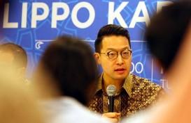 Lippo Karawaci (LPKR) Raup Prapenjualan Rp703 Miliar