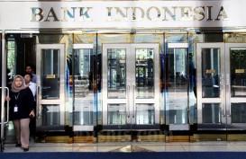 Bos BI: Efek Covid-19 Meluas, Potensi Risiko Sistem Keuangan Perlu Diantisipasi