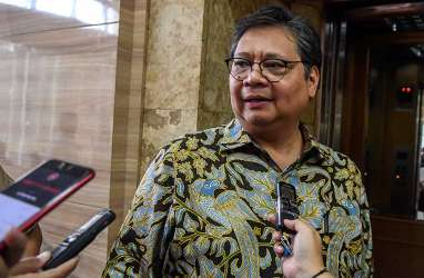 PROYEK STRATEGIS NASIONAL : Jawa Dominasi Proyek PSN