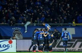 Jadwal Liga Italia: Atalanta vs Sassuolo Jadi Pertandingan Pembuka Serie A?