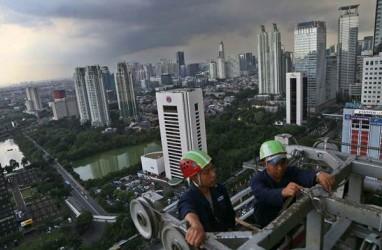 BMKG Prediksi Hujan Petir & Angin di Sejumlah Wilayah Jakarta, 30 Mei 2020