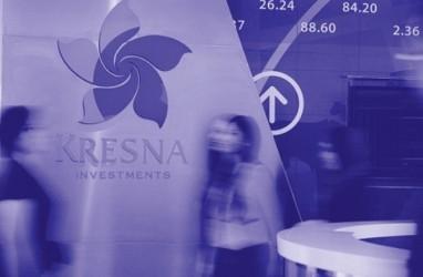 2019, Kresna Graha Investama (KREN) Kantongi Pendapatan Rp11,6 Triliun