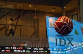 Kado Lebaran dari Investor, Kapitalisasi Pasar BEI Naik Rp240 Triliun