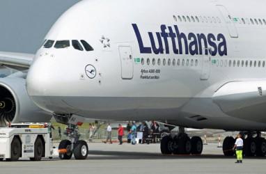 Pemerintah Jerman Sepakati Bailout Lufthansa dengan Komisi Uni Eropa